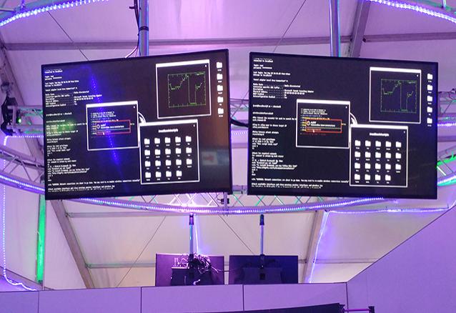 Professional Monitors 4